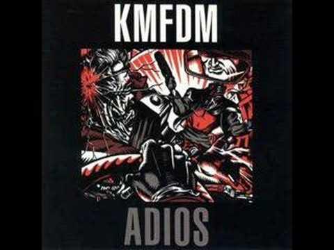 Kmfdm - That