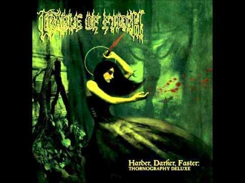 Cradle Of Filth - Rise Of The Pentagram