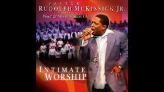 Magnify by Bishop Rudolph McKissick, Jr. and the Word and Worship Mass Choir