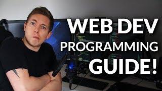 How do you make a website? - Web development tutorial for beginners