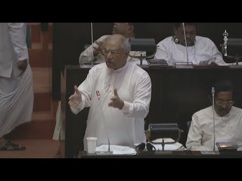 parliament vote on l eng