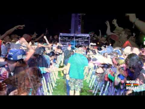 Busy Signal Live - Watch Out Fi This (bumaye)  Reggae Geel Festival, Belgium (august 3, 2013) video