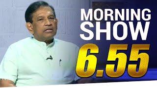Rajitha Senaratne | Siyatha Morning Show - 6.55 | 03 - 03 - 2021