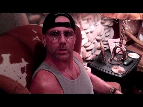 Shawn Michaels' New Glasses Video