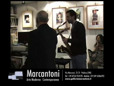 Giovanni Fontana | Galleria Marcantoni
