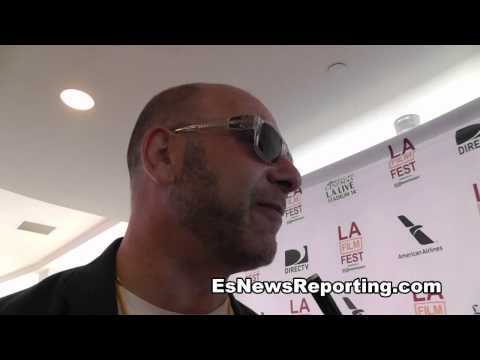 What Is The Film About Johnny Tapia All About - EsNews Boxing