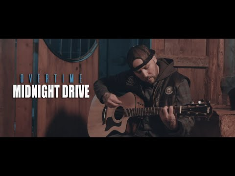 "OverTime ""Midnight Drive"" (Official Video)"