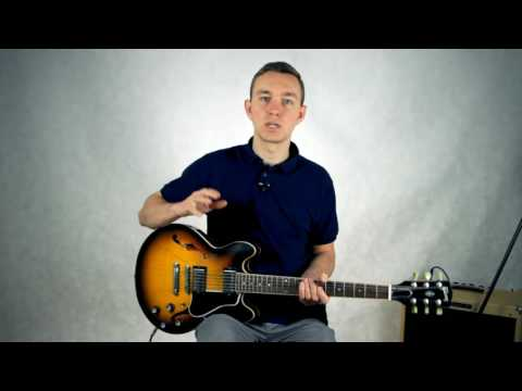 Tworzenie Solówek Gitarowych
