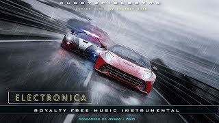 Gaming Music Dubstep Electro | Carbon Night by Project Odín | Royalty Free Music
