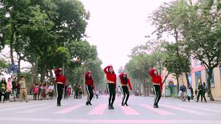 Download Lagu [KPOP IN PUBLIC CHALLENGE 5 MEMBERS VER] 덜덜덜(DDD) - EXID(이엑스아이디)  Dance Cover By B-Wild From Vietnam Gratis STAFABAND