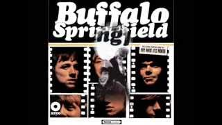 Watch Buffalo Springfield Stop Hey Whats That Sound video