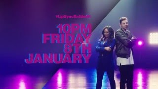 Lip Sync Battle UK Trailer (HD)- Starts 8th January at 10pm on Channel 5