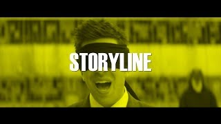 "Download Lagu [FREE] Hoodie Allen x Macklemore Type Beat - ""Story Line"" (Prod. Splinter) [NEW 2018] Gratis STAFABAND"