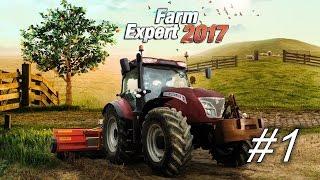 Farm Experte 2017 - LS17, kann er einpacken? #1 [GERMAN] [DEUTSCH] [ANGEZOCKT]