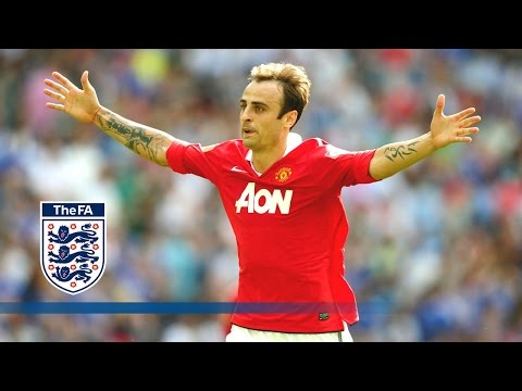 The FA Community Shield - 2010 Manchester United v Chelsea Match Highlights