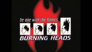 Watch Burning Heads Groundtown video