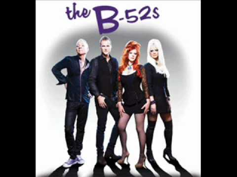 The B-52s - Deadbeat Club