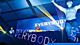 Offer Nissim - Everybody Everybody / Matinée Klubberdome Circuit Festival Barcelona 2015