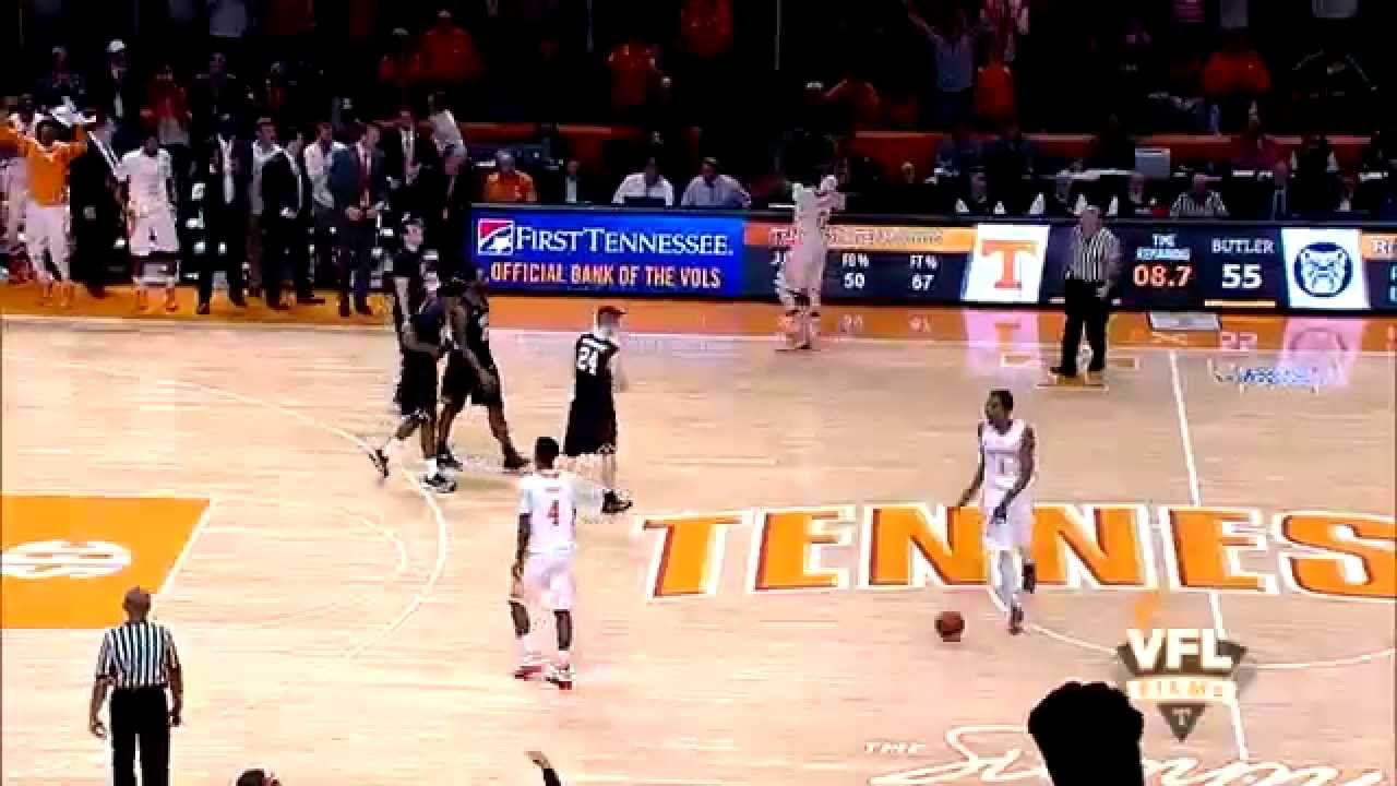 Tennessee Basketball 2014 Tennessee Basketball