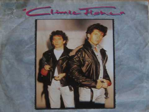 New! Climie Fisher - Love Changes Everything with Lyrics