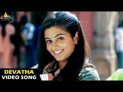Bhayya Songs | Dhevatha Neeve Video Song | Vishal, Priyamani | Sri Balaji Video