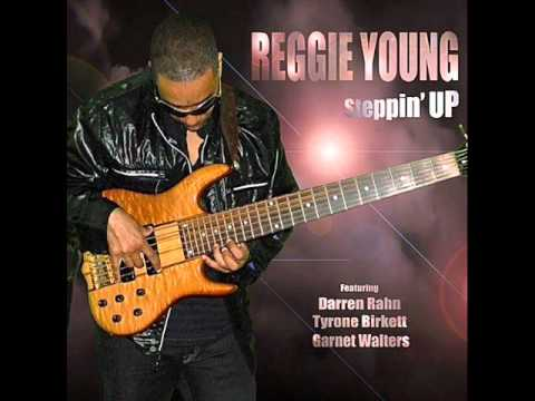 Reggie Young - Play For Me (feat. Tasheima Young)