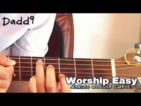 The Dadd9 Chord (Guitar)