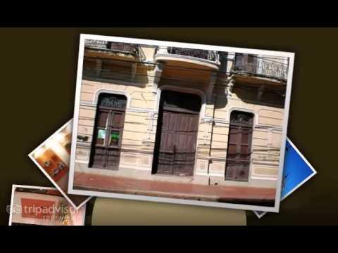 Bolivia Tourism: Santa Cruz Regional History Museum