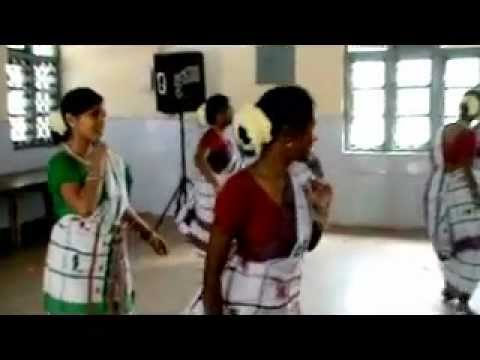 Bhilai Santhal Get Together 2011 (mali Baha Mane...) video