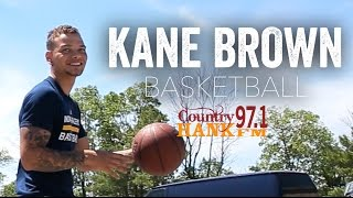 Download Lagu Basketball with Kane Brown - @kanebrown Gratis STAFABAND