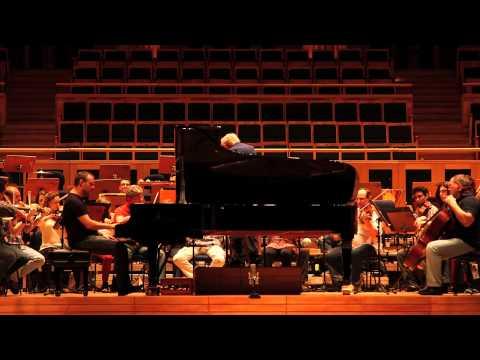 """Lars Vogt fala sobre """"Concerto nº 27 para Piano"""" de Mozart"""