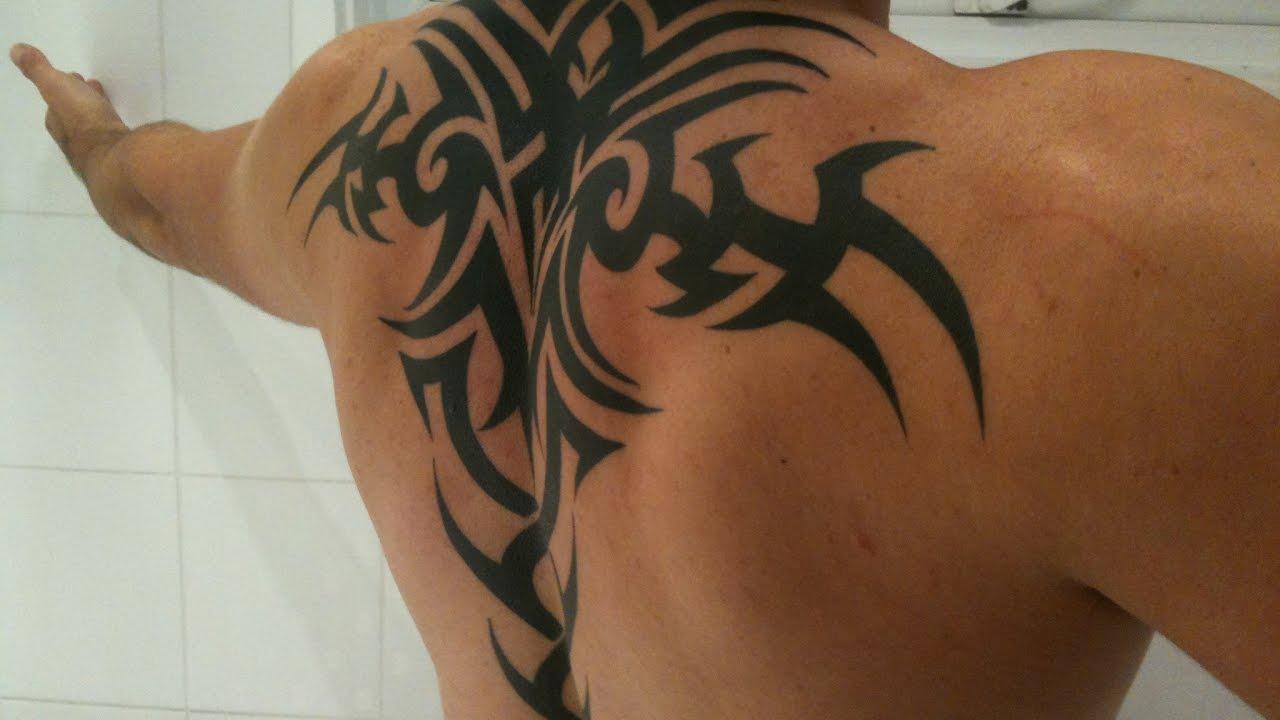 60 Best Samoan Tattoo Designs amp Meanings  Tribal