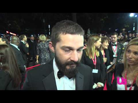Shia LaBeouf Discusses Friendship With Brad Pitt: