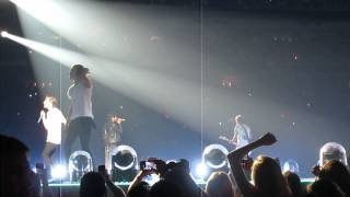 One Direction Video - Rock Me - One Direction - St. Louis, MO 8-27-14