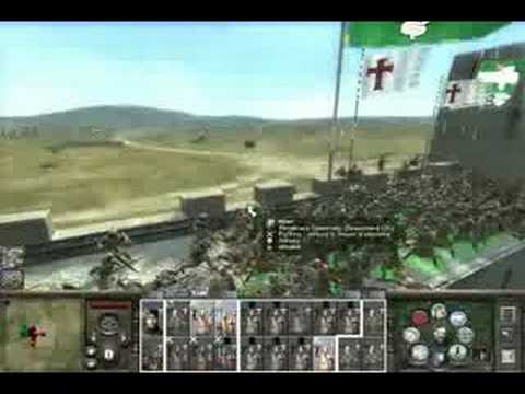 Medieval 2 Total War: Siege Of Jerusalem