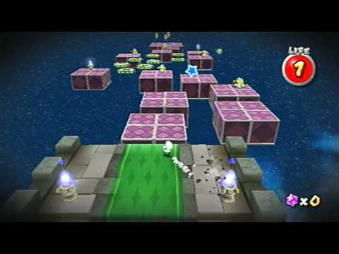 Super Mario Galaxy 2 - Grandmaster Galaxy: The Perfect Run (Star 242)