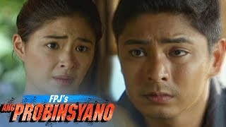 Download FPJ's Ang Probinsyano: Fernan warns Lena about the Enriquezes attack 3Gp Mp4