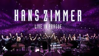 Hans Zimmer Live In Prague 2016