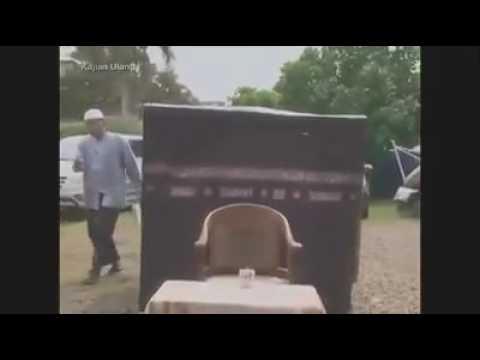 Gambar tata cara towaf umroh