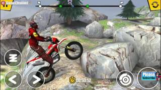 Trial Xtreme 4 - Motor Bike Games  - Motocross Racing - Video Games For Kids #4