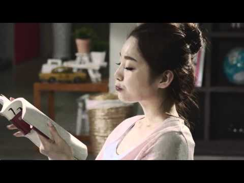 Davichi - Don't Say Goodbye MV [english subs + romanization + hangul]