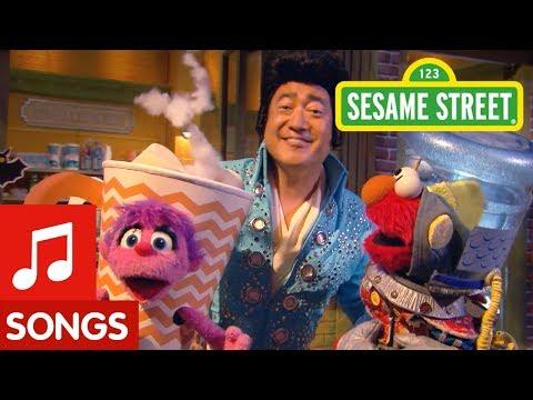 Sesame Street - Songs