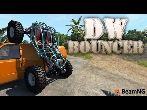 DW Rock Bouncer v1.0