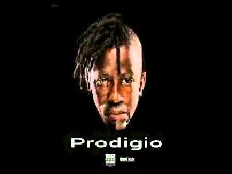 Prodígio ft Paulo flores - Radio (Álbum prodígio)