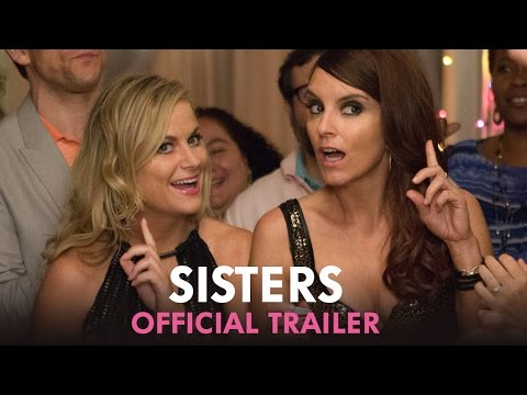 Watch Sisters (2015) Online Free Putlocker