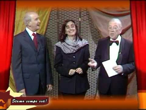ELLE TV – Stamo sempe ccà! A cantà, a parlà e…a sparlà. (Puntata del 7 Maggio 2012)