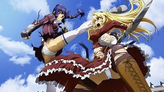 Sakuga Best Of Japanimation MIX ?? [3] MAD