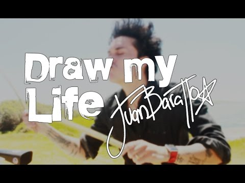 Draw My Life  - Juan Baratto