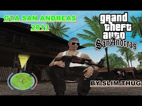 GTA San Andreas Free Download - Full Version PC Game!