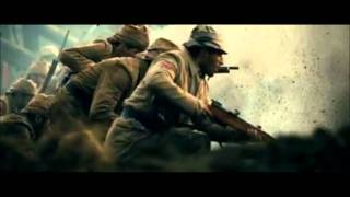 Battle of Gallipoli - Ataturk and Turkish Soldiers